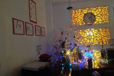 Tổng kết hội thi trang trí noel và tết dương lịch 2016