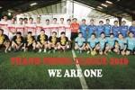 Giải bóng đá chào mừng ngày Quốc Tế Lao Động