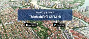Không còn lo, có Smartphone người dân Sài Gòn có thể xem thông tin quy ho