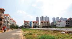 Lý do nào đẩy giá bất động sản vùng ven Sài Gòn tăng m