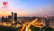 TPS Thành Phong - Chặng đường 14 năm hình thành và phát triển