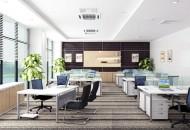 15 Cách bố trí văn phòng làm việc