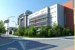 Bệnh viện nhi tỉnh Gia Lai
