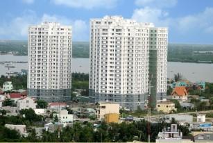 Khu căn hộ Phú Mỹ Thuận