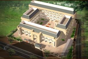 Trung tâm Giáo dục thường xuyên huyện Bình Chánh