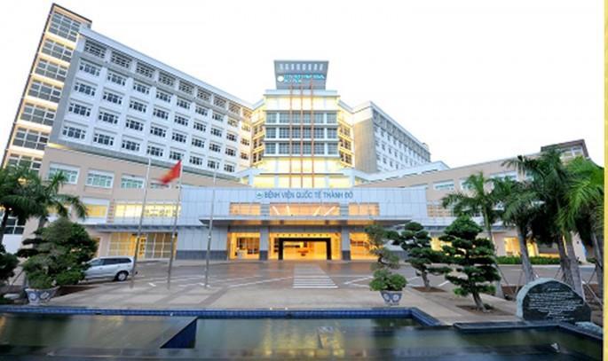 Bệnh Viện Thành Đô